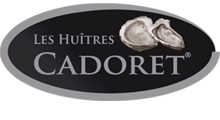 Jacques Cadoret : Oysters Mussels Shellfishes